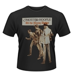 Shirts Mott the Hoople 121112