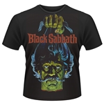 T-Shirt Black Sabbath  (HEAD)