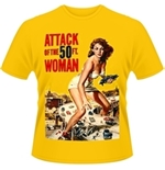 Shirts Attack Of The 50FT Woman