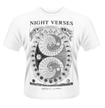 T-Shirts Night Verses Calender