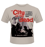 The Plan 9 - City Of The Dead T-Shirt