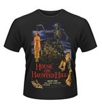 Shirts House On Haunted Hill 121143