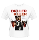 Plan 9 - Driller Killer T-Shirt