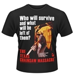 Shirts Texas Chainsaw Massacre  121159