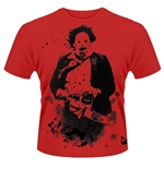 T-Shirt Texas Chainsaw Massacre - Leatherface 2