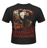 Shirts Texas Chainsaw Massacre  121184