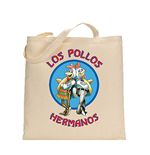 Breaking Bad Tragetasche Los Pollos Hermanos