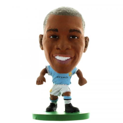 Actionfiguren Manchester City FC 121365