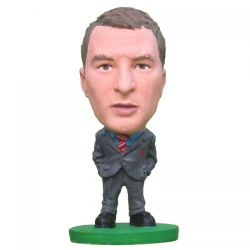 Actionfiguren Liverpool FC 121448
