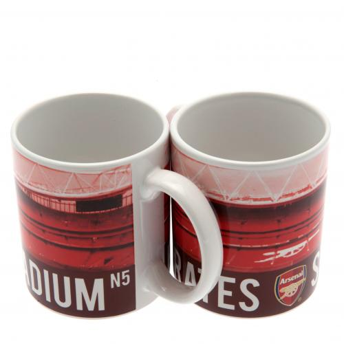 Tasse Arsenal 121763