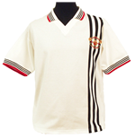 Trikot Manchester United FC 1978 Away Retro