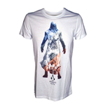 Shirts Assassins Creed  121790