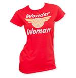 Shirts Wonder Woman 121898