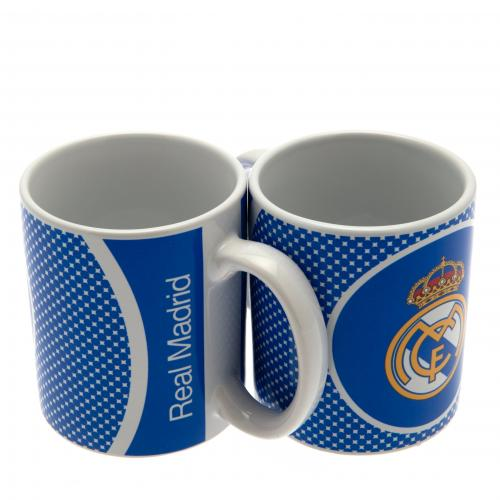 Tasse Real Madrid 121963