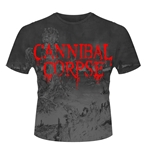 Shirts Cannibal Corpse  122186