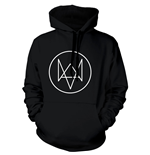 Sweatshirt Watch Dogs 122330
