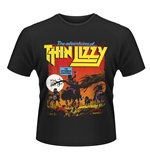 Shirts Thin Lizzy  122341