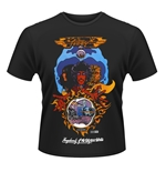 Shirts Thin Lizzy  122342