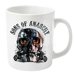 Tasse Sons of Anarchy 122348