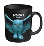 Tasse Rush Fly By Night