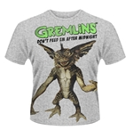 Shirts Gremlins DON'T Feed'em After Midnight