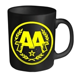 Tasse Asking Alexandria 122375
