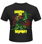 Shirts Dawn of the Mummy 122387