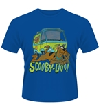 Shirts Scooby-Doo 122392
