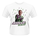 Dc Originals T-Shirt THE RIDDLER