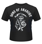 T-Shirt Sons of Anarchy 122635