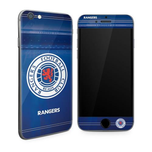 iPhone Cover Rangers f.c. 122786