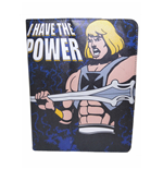 iPad Accessories He-Man 122983