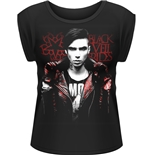 T-Shirt Black Veil Brides 123098