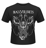 T-Shirt Black Veil Brides 123099