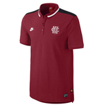 Polohemd Manchester United FC 2014-15 Nike Authentic Covert