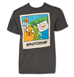 T-Shirt Adventure Time 123323