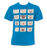 T-Shirt Adventure Time 123325