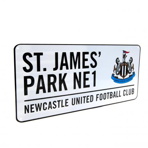 Schilder Newcastle United  123399