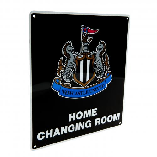 Schilder Newcastle United  123410
