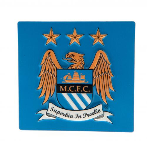 Magnet Manchester City FC 123465