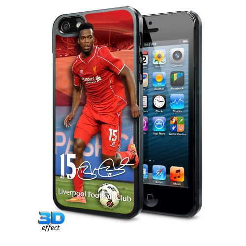 iPhone Cover Liverpool FC 123498