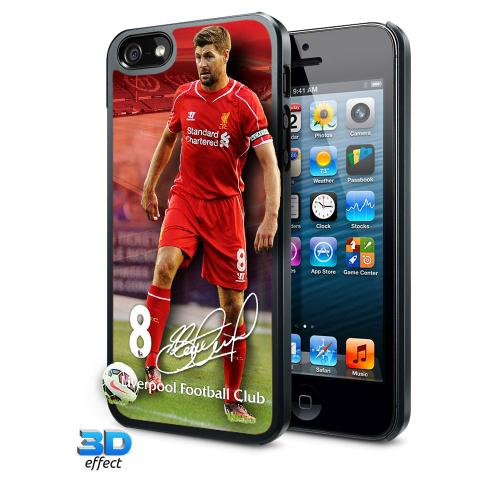 iPhone Cover Liverpool FC 123502