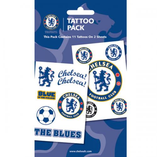 Tattoo Chelsea Packung