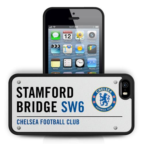 iPhone Cover Chelsea 123596