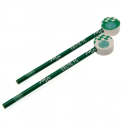 Bleistift Celtic 123642