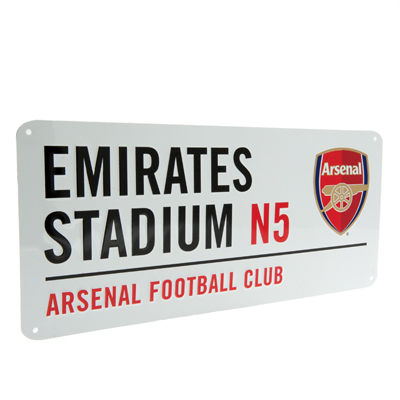 Schilder Arsenal 123666