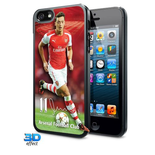 iPhone Cover Arsenal 123689