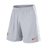 Shorts 2014-2015 Atlético Madrid Away Nike für Kinder