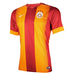 Trikot 2014-2015  Galatasaray Home Nike für Kinder