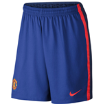 Shorts Manchester United 2014-2015 Third Nike für Kinder